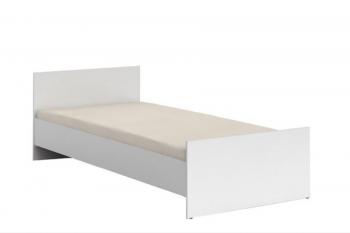 Кровать Непо LOZ/90 (КАРКАС) Гербор