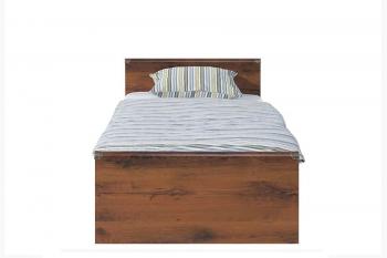 Кровать Индиана JLOZ 90 (каркас) БРВ
