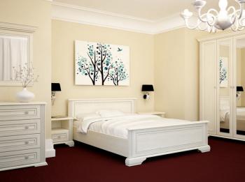 Спальня Вайт Гербор (комплект)